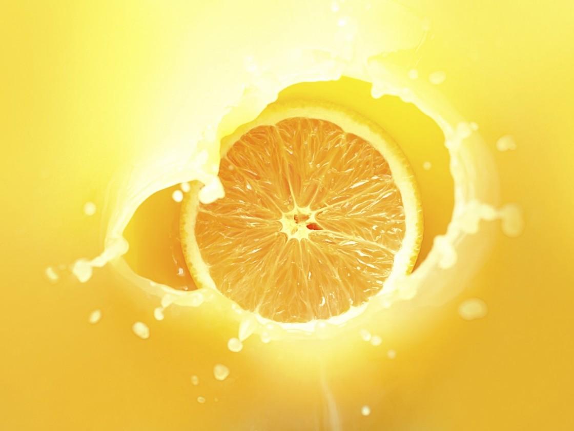dieta per le difese arancia